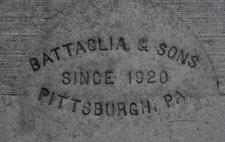Battaglia Construction Cement and Stone Contractor - since 1920